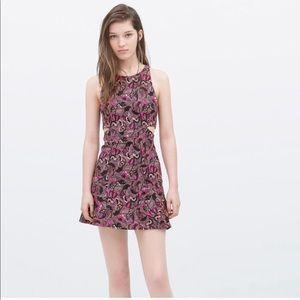 NEW!!! Zara African Print Dress